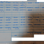 【実際の画像】武蔵野赤十字病院・看護師の給与明細・評判・給料・ボーナス・年収