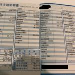 【実際の画像】関東中央病院・看護師の給与明細・ボーナス・年収・口コミ