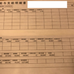 【実際の画像】岩手医科大学付属病院・看護師の給与明細・ボーナス・年収・口コミ