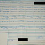 【実際の画像】みなと赤十字病院・看護師の給与明細・ボーナス・年収・口コミ